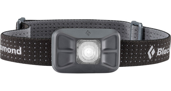 Black Diamond Gizmo Headlamp Matt Black